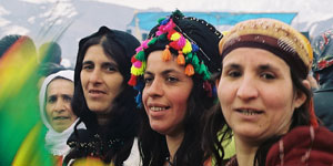 The Kurds of Southeast Turkey